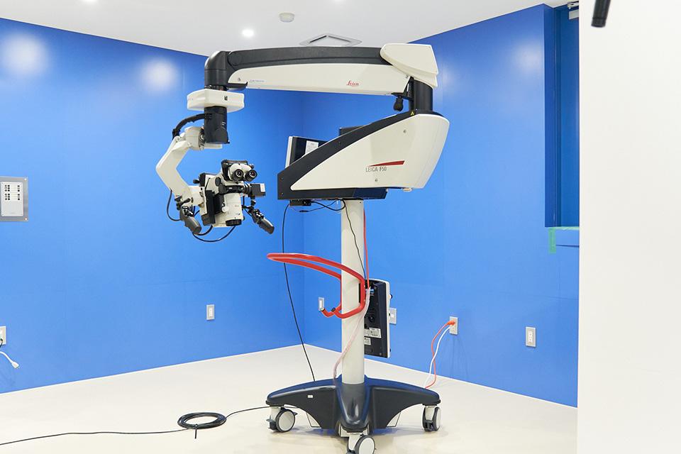 外科用顕微鏡