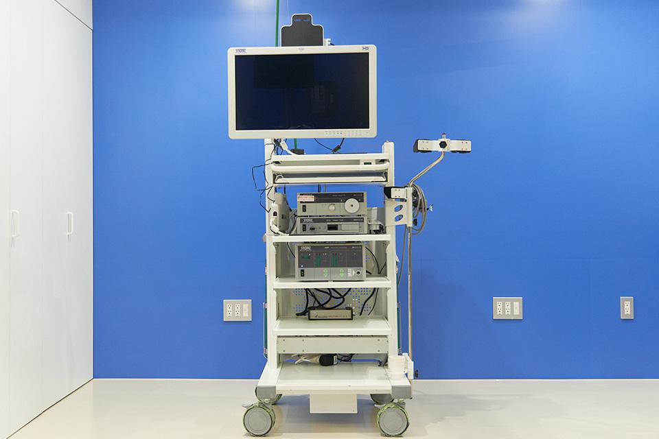 内視鏡手術装置