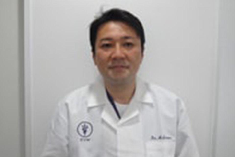 腫瘍科認定医(非常勤)井上 明 (いのうえ あきら)