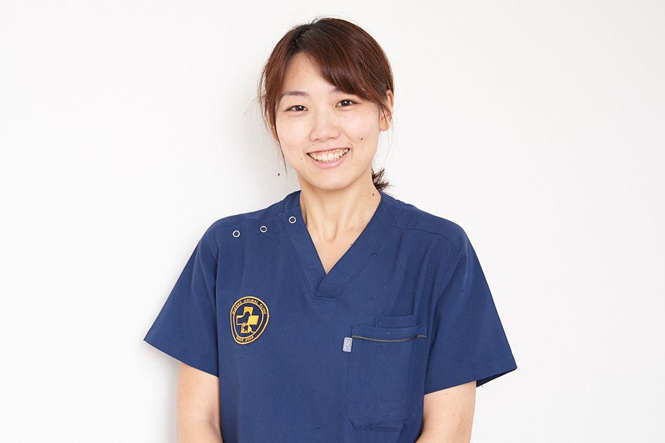 永島 舞子(ながしま まいこ)
